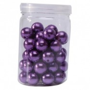 50 perles de 1,4 cm