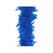 Boa géant bleu