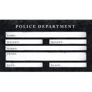 Pancarte Arrested