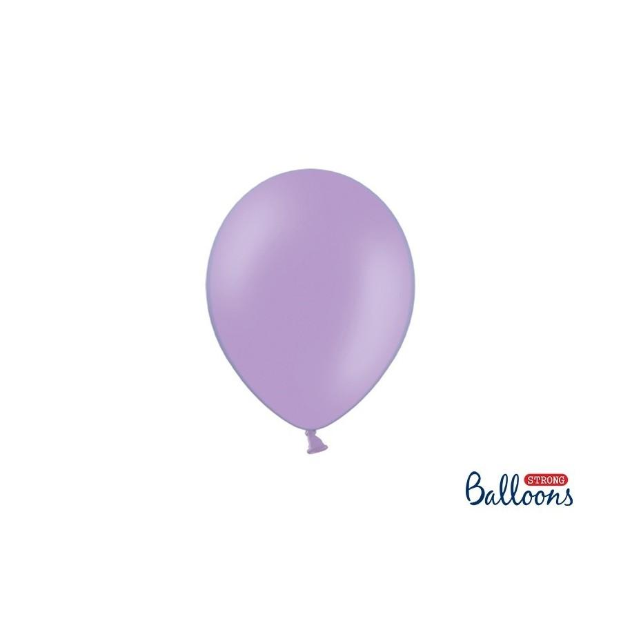 Ballon 23 cm pastel lavande