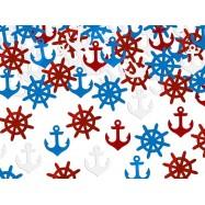 Confettis marins