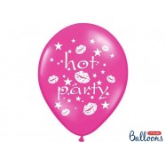 Ballon hot party