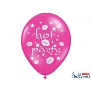 Ballon hot party