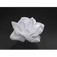 24 roses en tissu