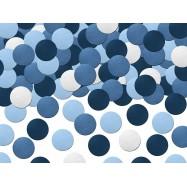 Confettis ronds